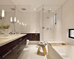 Contemporary Bathroom Lighting Dining Room Best Lighting For Contemporary Bathroom Idea
