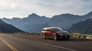 lego honda odyssey bbc autos a minivan fit for a modern odysseus