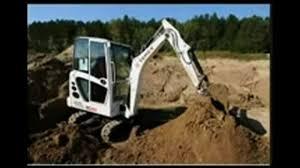terex tc 20 tc20 compact crawler excavator service repair workshop