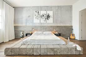 deco pour chambre quelle déco en bois pour la chambre à coucher adulte moderne et