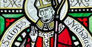 st nicholas spiritual living christian faith