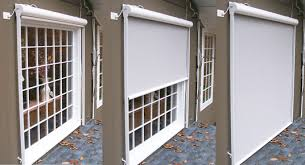 Solar Powered Window Blinds Stunning Exterior Window Shades Pictures Interior Design Ideas