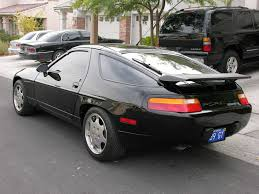 porsche 928 black 4 sale 1989 porsche 928 gt rennlist porsche discussion forums