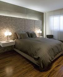 peinture chambre adulte moderne modele de chambre a coucher moderne élégant couleur de chambre