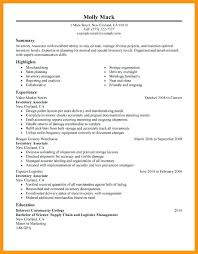 warehouse resume samples free unforgettable forklift operator