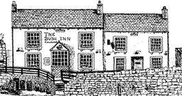 the bush inn upper cwmbran a proper pub with real ales open