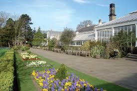 Botanical Gardens In Birmingham Al Visit A Bounty Of Gardens In The West Midlands Botanical