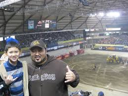 monster truck show tacoma dome welcome to the bulky boy blog monster jam tacoma dome wa