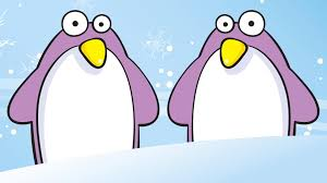 boys girls purple penguins what we call our kids matters