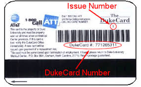 library card number duke libraries