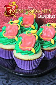 the disney descendant cupcakes adventures of country divas two