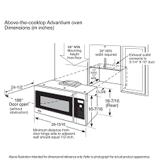 under cabinet microwave height under the cabinet microwave dimensions best cabinets decoration