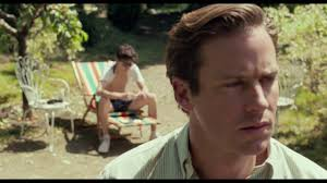 what movies are out call me by your name by armie hammer guadagnino chalamet hammer talk oscar noms in italy movie news