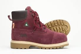 s pink work boots canada safety work boots for the griff garnet tiga workwear
