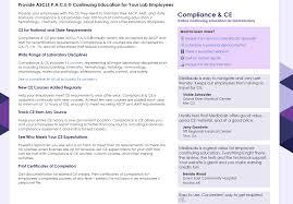 boc exam prep u0026 ce cmp u2013 american society for clinical laboratory