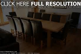 captivating large dining room table dimensions and dining room