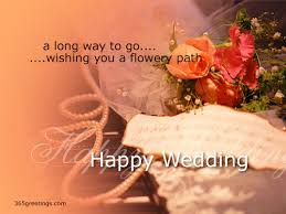 greeting card for wedding wishes congratulations wedding wishes post card from 365greetings