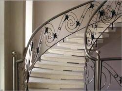 Iron Grill Design For Stairs Staircase Railings Staircase Stair Railing Staircase Design