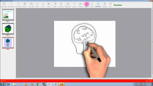 how to use easy sketch pro 3 0 in hindi youtube
