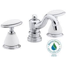 kohler widespread bathroom sink faucets bathroom sink faucets