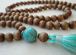 bead necklace wood images 112 best wooden beads images jpg