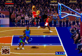 Nba Jam Cabinet Sports Illustrated The Oral History Of Nba Jam Neogaf