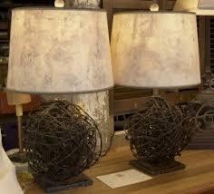western lamp shades foter