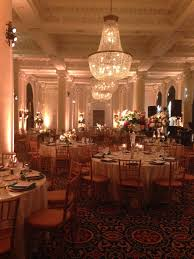 banquet halls in richmond va the jefferson hotel richmond va wedding in the empire room