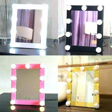 buy makeup mirror with lights mirror with lights around it freeiam
