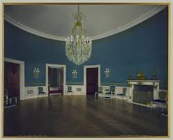 Oval Office Renovation Inside The White House Edwardian Promenade