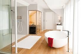 sauna im badezimmer sauna im bad bad design