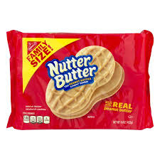 nutter butter cookies family size 16 0 oz walmart com