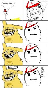 Cool Face Meme - trollface coolface problem know your meme