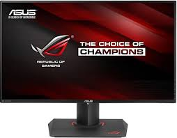 The Best 27 Inch Gaming Monitors For August 2017 by Sale On Computer Monitors Buy Computer Monitors Online At Best