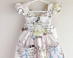 disney dress etsy