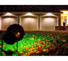 shower solar laser light projector outdoor