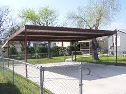 open carports carports metal roof carport kits open carport designs large car