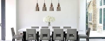 illuminazione sala da pranzo come illuminare la zona pranzo