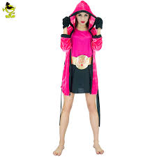 Boxer Halloween Costume Women Buy Wholesale Boxer Costume China Boxer