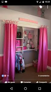 Curtains For A Closet by 16 Best Closet Images On Pinterest Diy Cabinets And Closet Ideas