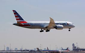 American Airline Route Map by American Airlines To Put Boeing 787 On D Fw Shanghai Route In June