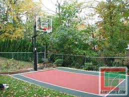home basketball court dimensions basketball court dimensions for