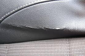 réparer un canapé en cuir reparation canape cuir restauration fauteuil en comment