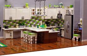 lego kitchen island kitchen custom lego lego and kitchens
