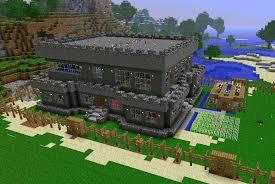 Minecraft Home Designs Aloinfo aloinfo
