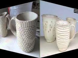 Decorating Porcelain Mugs Ceramic Mugs Texture Picture Ideas Of Ceramic Arts U0026 Decoration