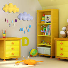 online buy wholesale baby room wall decals from china baby room cartoon wall stickers fabric silk wadding cloud raindrop removable kids baby room nursery wall decal