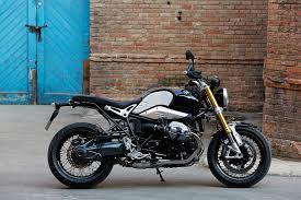 bmw motorrad r nine t bmw r ninet details released