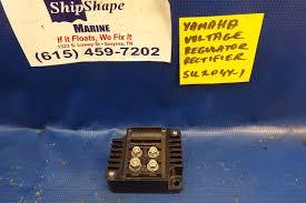 for sale yamaha outboard voltage regulator rectifier su204y 1
