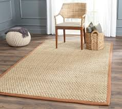 Large Jute Area Rugs Coffee Tables World Market Bleached Jute Rug Jute Rug Soft Home